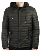 50590 хаки Куртка мужская 48-56 по 5