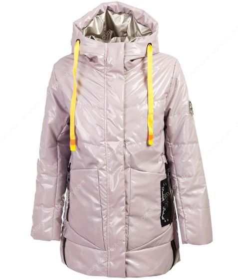 156# сирень Куртка дев 146-170 по 5