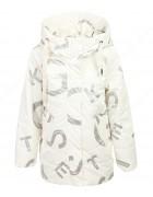 2108# белый Куртка дев. 140-164 по 5