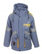 B-810# голубой Куртка маль. 122-146 по 5