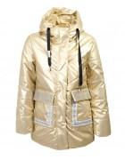 BM-127 желтый Куртка дев 134-158 по 5