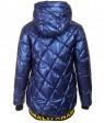 236 син Куртка девочка 134-158 по 5
