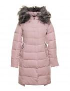 17-506#7 розов Куртка женская S-XXL по 5