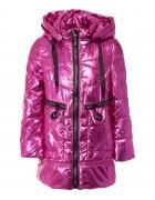 839 роз.Куртка девочка 92-116 по 5