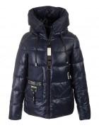 1036-8# Куртка жен S-3XL по 6