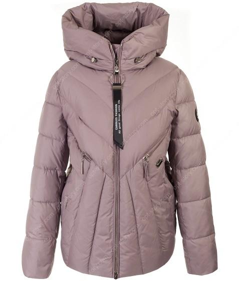 8906 -6# Куртка жен L-5XL по 6