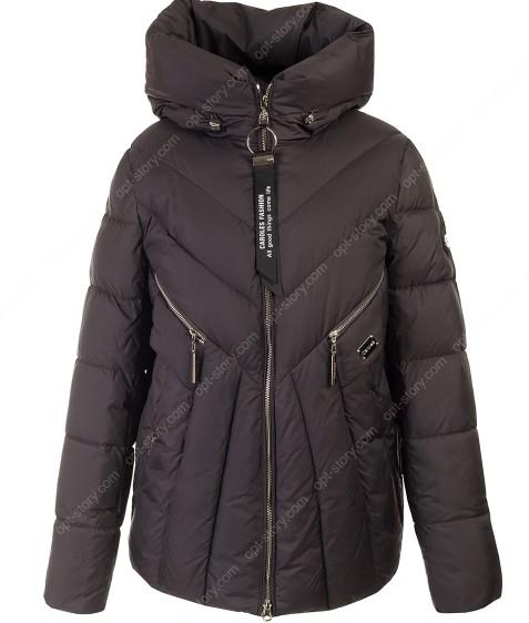 8906 -18# Куртка жен L-5XL по 6