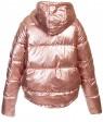 1908 роз. Куртка женская(демисезон) M-2XL по 4