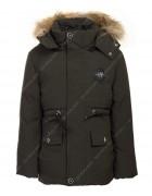 HL 918 хаки Куртка мальч 110-134 по 5