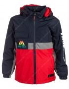 HB8277 красный Куртка мал. 8-16 по 5