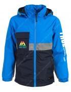 HB8277 синий Куртка мал. 8-16 по 5