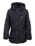 522# тёмно-синий Куртка мальчик 140-164 по 5