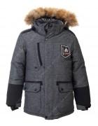 32425 сер. Куртка мальчик 122-146 по 5