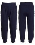 5585 син Спорт штаны мальчик 1-5 по 5