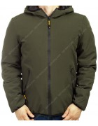 B1271 хаки Куртка мужская M-3XL по 5