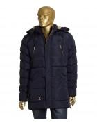 17127-1 Куртка мужская M-2XL по 6