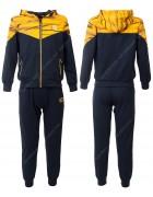 CH5740 желтый Спорт. костюм мальчик 134-164 по 6