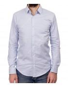 1343 V-30 Рубашка мужская дл.рукав S-XL по 4