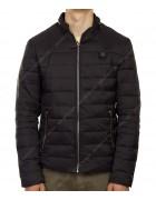 5395 Куртка муж.с электроутепл.+ пауэрбанк(1шт на ростовку) M-2XL по 4