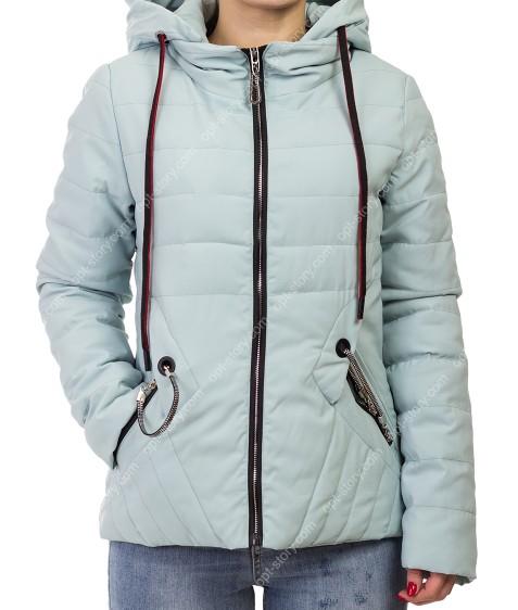 885# гол Куртка женская S-2XL по 5