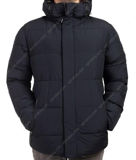 70512 т.синий Куртка Talifeck  муж.р 48-56 по 5