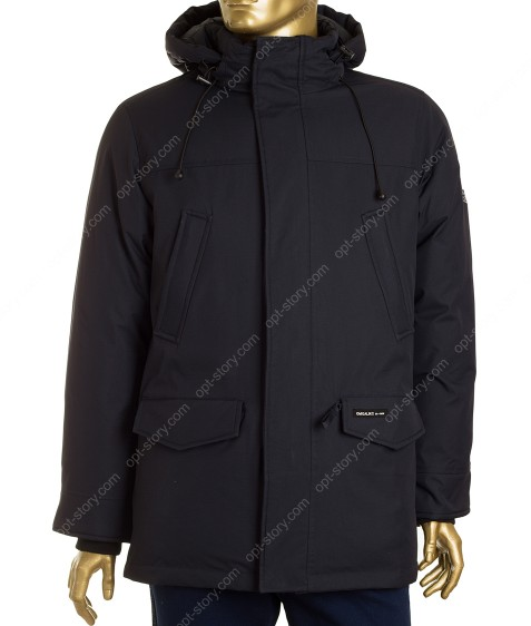 082B#01/24270 син. Куртка мужская (аляска) 44-52 по 5