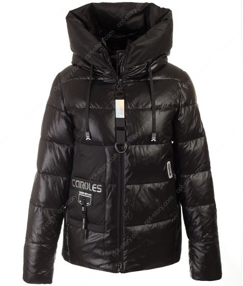 1036-1# Куртка жен S-3XL по 6