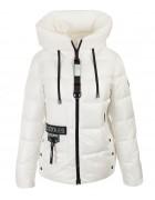 1036-2# Куртка жен S-3XL по 6