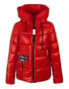 1036-3# Куртка жен S-3XL по 6