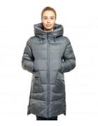 43241 мята Куртка женская L-5XL по 6