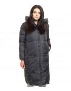 43198 графит Куртка женская XL-6XL по 6