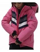 4336 роз. Куртка девочка 128-170 по 4