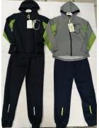 2033 Спорт костюм мальчик  8-16 по 10