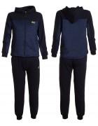 2036 Спорт костюм мальчик  4-12 по 10