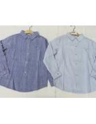 5560 Рубашка мальчик 6-16 по 12