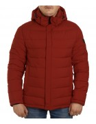 T-027/24506 #3 красн Куртка мужская 48-56 по 5