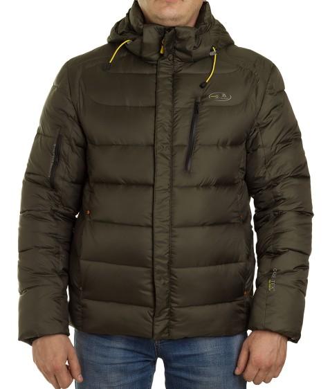 24507 хаки#7 Куртка мужская 48-56 по 5