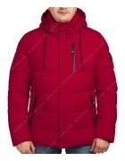 T-163/24504 #3 красн Куртка мужская 48-56 по 5