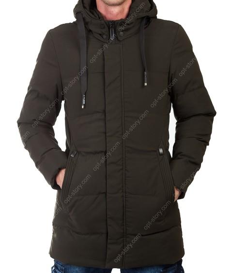 022 хаки Куртка мужская M- 3XL по 5