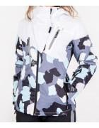 B2340 черн. Куртка женская S-XL по 4