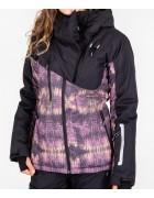 B2335 оранж.Куртка женская S-XL по 4