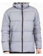 B1329 сер. Куртка мужская M-2XL по 4