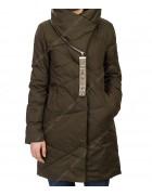 902 зел Куртка женская М-2XL по 4
