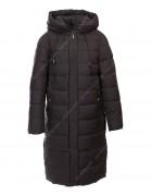 8860 A-9#т.сер Куртка женская 48-60 по 6