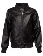 5985 Куртка мал.эко-кожа 134/140-170 по 4