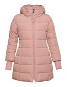 716 пудра Куртка девочка 134-158 по 5