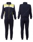 5422 желт Спорт костюм мальчик 8-16 по 5