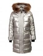 116 сер. Куртка девочка  140-164 по 5 шт.