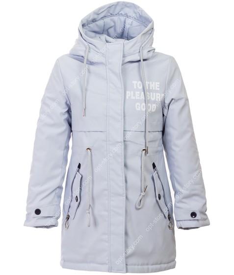 HL-022 гол Куртка девочка 134-158 по 5