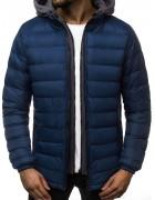 77-1102 Куртка демисезон мужская M-2XL по 4